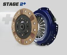 Spec Stage 2+ Clutch for SS UZ or JZ engine to Nissan CD009 6 speed conversion