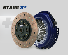 Spec Stage 3+ Clutch for SS UZ or JZ engine to Nissan CD009 6 speed conversion