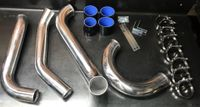 SUPRASTORE.COM FRONT MOUNT INTERCOOLER HARD PIPE KIT 1993-2002 SUPRA TWIN TURBO 2JZGTE