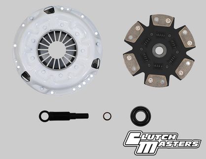 *SUPRASTORE RECOMMENDED* Clutchmasters FX400 Clutch for SS UZ or JZ engine to Nissan CD009 6 speed conversion