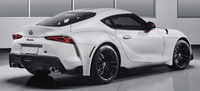 The New GR Supra! What We Know So Far