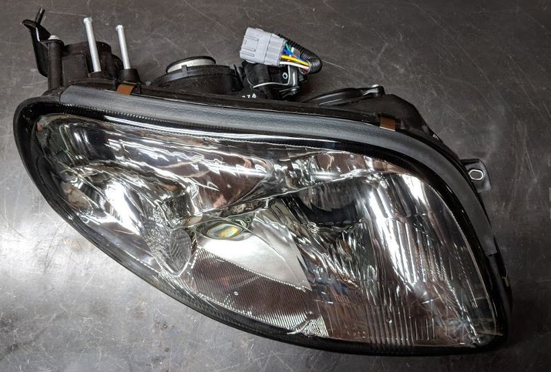 Xenon HB3 Low beam Lights For Toyota SUPRA 93-99
