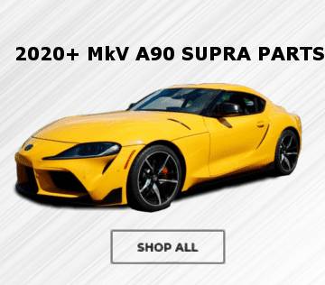 Supra Performance Parts, Lexus V8 Performance Parts ...
