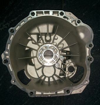 NO LONGER AVAILABLE Toyota V160 Bellhousing Getrag 6 Speed Factory OEM DISCONTINUED