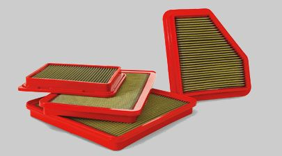 TRD Drop In Replacement Performance Air Filter
