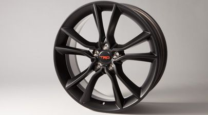 TRD FR-S ALLOY WHEEL