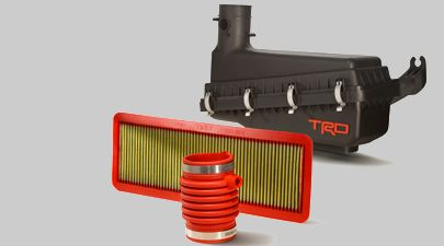 TRD FR-S Full Performance Cold Air Intake
