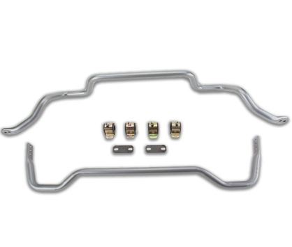Titan Front and Rear Sway Bar Kit for Toyota Supra, Soarer, and Lexus SC300/SC400