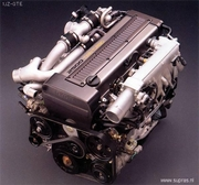 Used TOYOTA Engines and Parts