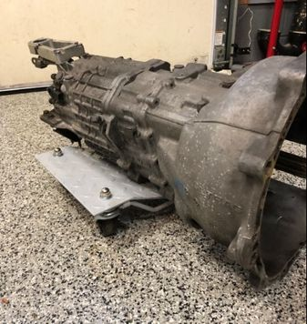 NO LONGER AVAILABLE V160 Toyota Supra 6 speed Transmission Good Condition