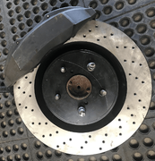 XAT Racing Brakes and Suspension