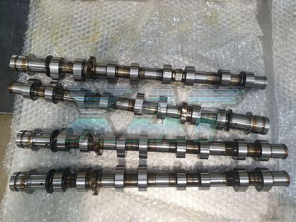 XAT Racing Exclusive 1UR-FE 3UR-FE Performance Camshafts