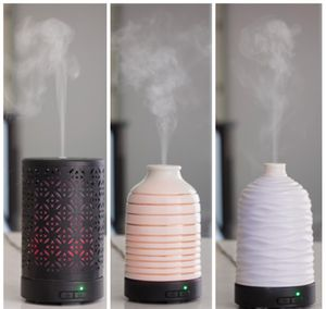 Fragrance Oil Diffusers