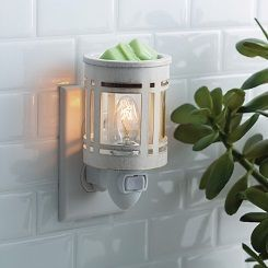 **NEW** Pluggable Wax Warmer Mission