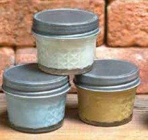 Mini Sampler Jar Candles - Set of 3
