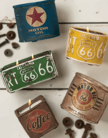 **NEW** American Highway Collection