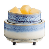 **NEW** Ceramic Warmer & Dish Horizon