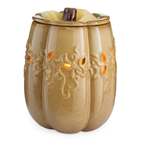 NEW! Illumination Wax Warmer Fall Harvest