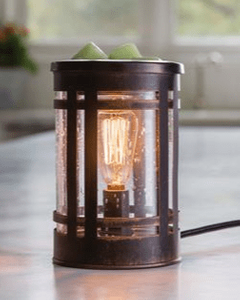 **NEW** Mission Edison Bulb Illumination Warmer