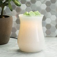 **NEW** Moonstone Illumination Wax Warmer