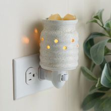 **NEW** Pluggable Wax Warmer Farmhouse