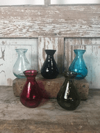 Oil Diffuser Teardrop Bottle