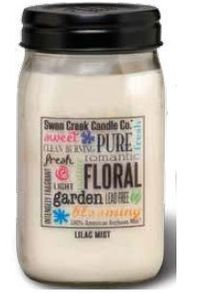 25% OFF Out of Season: 24 oz Jar Candles