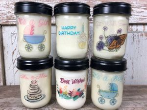 Special Occasion 12 oz Jar Candle