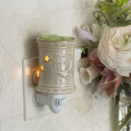 Pluggable Wax Warmer Love You To The Moon and Back