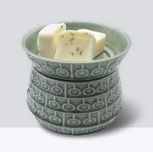 Signature Wax Melter with Dish