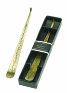 Wickman Wick Dipper Antique Brass
