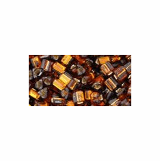11-34 Silverlined Amber