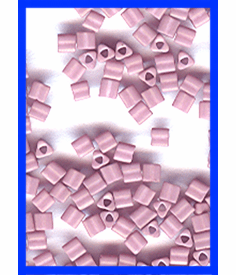 11-766 Opaque Pastel Frosted Lt. Lilac