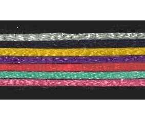 2.5mm Silk Cord-Click here to Order