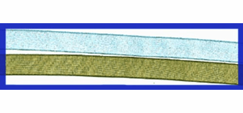 3/8 inch Organdy Ribbon----Click Here to Order