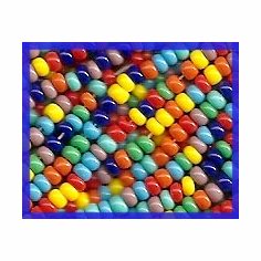 All Mixed Up Seed Bead 10/0