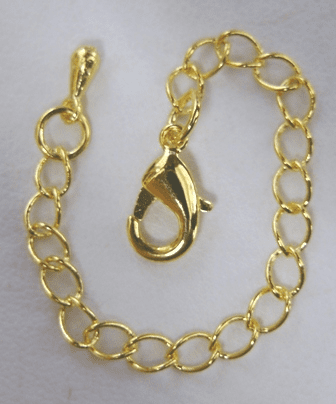 Available In 24Kt. Gold Over Copper