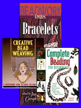 Books on Beading