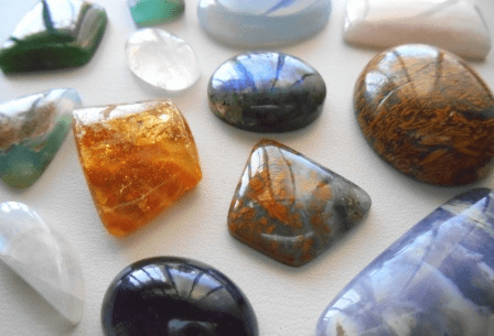 Click Here to See Our Gemstone Cabochons