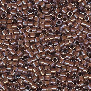 Cocoa Lined Crystal