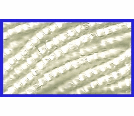 Colorlined Glow in the Dark 8/0 Seed Beads
