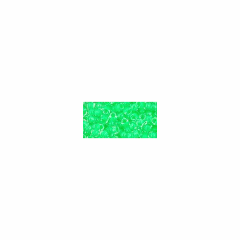 Crystal w/Luminous Lined Lime<br>11R805