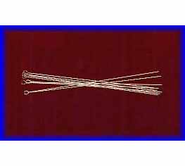 Flexible Beading Needles