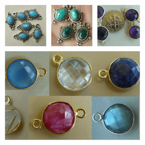 Gemstone links