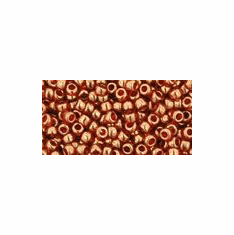 Gold Lustered Red<br>15R329