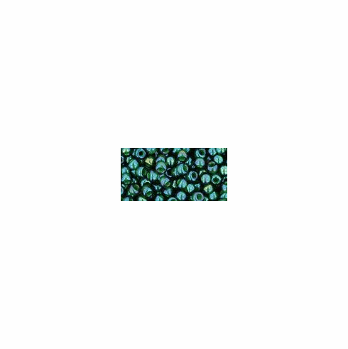 Green w/Inside Color Green<br>11R384