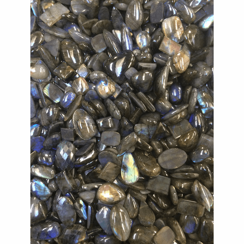 Labradorite Deal 12 piece assortment average size
