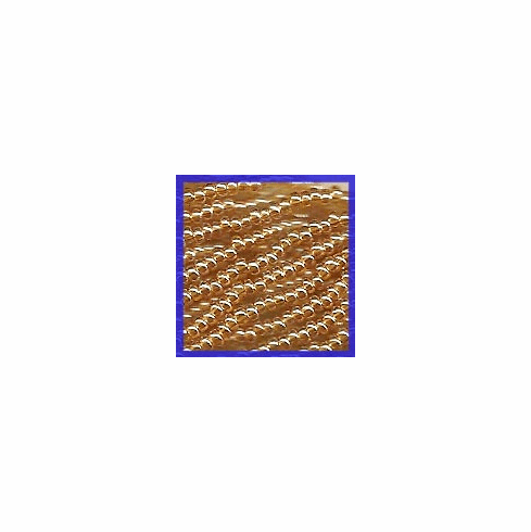 Luster Topaz 11/0 Seed Beads