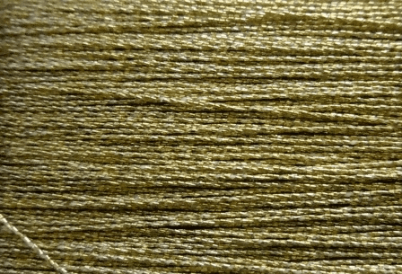 Metallic Thread - Gold