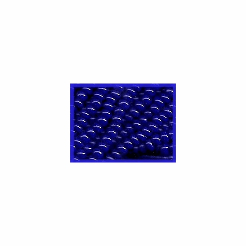 Navy Blue 8/0 Seed Beads